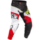 Red/Black/White XC Lite Pants
