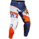 Orange/Purple/White XC Lite Pants