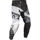 Gray/Black/White XC Lite Pants