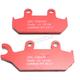 Sport Carbon X Brake Pads - FA642X