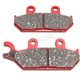 Sport Carbon X Brake Pads - FA645X