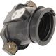 Throttle Body Intake Boot - 100-4177-PU