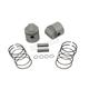 Replica 1000cc Piston Assembly Set - 11-0208