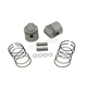 Replica 1000cc Piston Assembly Set - 11-0209