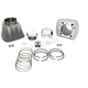 Big Bore Cylinder and Piston Conversion - 11-0565