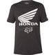 Black Vintage Honda SS Premium T-Shirt