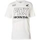 Optic White Honda SS T-Shirt