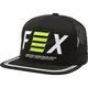 Black Pro Circuit Snapback Hat - 21118-001-OS