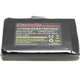 Synergy 7.4-Volt Single Glove Battery Pack - 8761-7403-01