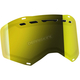 Yellow Chrome Dual Pane ACS Replacement Lens for Prospect Goggles - 264582-325