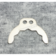 Crank Pin Nut Lock Plate for H-D FL, K and XL Models - 17-0914