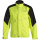 Hi-Vis/Black Forecast Rain Jacket