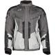 Gray/Light Gray/Black Badlands Pro Jacket