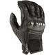 Black Induction Gloves