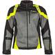 Gray/Black/Hi-Vis Induction Jacket