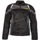 Black/Dark Gray Induction Jacket