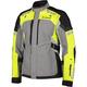 Gray/Hi-Vis/Black Latitude Jacket