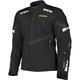 Black Latitude Jacket