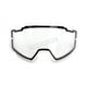 Clear w/Post Pilot Dual Lens - 183114-0001-00