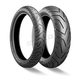 Battlax Adventure A41 Tire