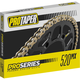 520 Gold Pro Series MX Forged Racing Chain - PT520MFZ4-120