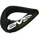 Youth Black/Hi-Viz R2 Race Collar - 112046-0110-18