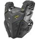 Black/Hi-Viz F1 Chest Protector