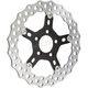 11.5 in. Front/Rear Jagged Brake Rotor - 02-786