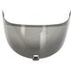 Dark Smoke Replacement Shield for EXO-R420 Helmet - 52-420-68
