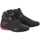 Black/Gray/Red Sektor Shoes