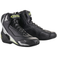 Black/Silver/Yellow SP-1V2 Shoes