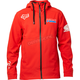 Red HRC Pit Jacket