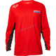 Red HRC Airline Long Sleeve Shirt