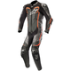 Black/Camo/Red GP Plus One-Piece Riding Suit