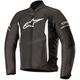 Black/White T-Faster Air Jacket