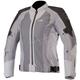 Womens Gray Stella Wake Air Jacket