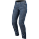 Womens Blue Washed Stella Courtney Denim Pants