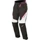 Womens Black/White/Fuchsia Stella Raider Drystar Pant