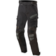 Black/Anthracite Yaguara Drystar Pants