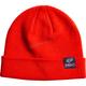 Red HRC Roll Beanie - 22578-003-OS