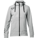 Steel Gray Redplate Pit Jacket