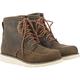 Brown Tradesman Boots