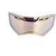 Light Sensitive Bronze Chrome Dual Pane ACS Replacement Lens for Prospect Goggles - 264582-245