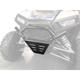 Black RZR Front Bumper Guard - 0530-1433