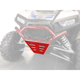 Red RZR Front Bumper Guard - 0530-1435