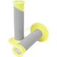 Neon Yellow/Gray Clamp-On Pillow Top Grips - 021673