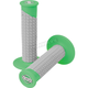 Neon Green/Gray Clamp-On Pillow Top Grips - 021674