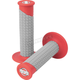 Red/Gray Clamp-On Pillow Top Grips - 021678