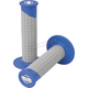 Blue/Gray Clamp-On Pillow Top Grips - 021679