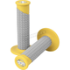 Yellow/Gray Clamp-On Pillow Top Grips - 021680